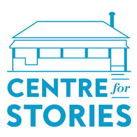 Centre for Stories logo