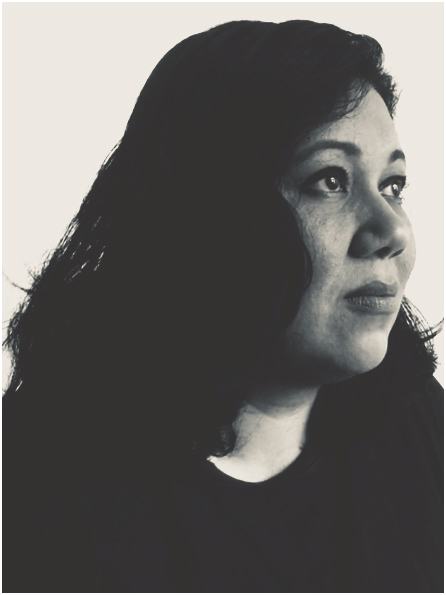 Portrait of Sreedhevi Iyer
